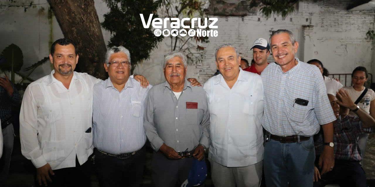 Recuperemos el orgullo de ser panista: Joaquín Guzmán