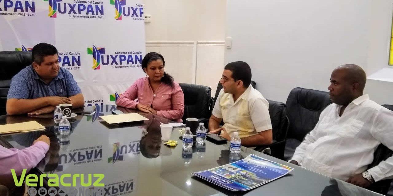 Reactivan vínculos entre Cuba y Tuxpan