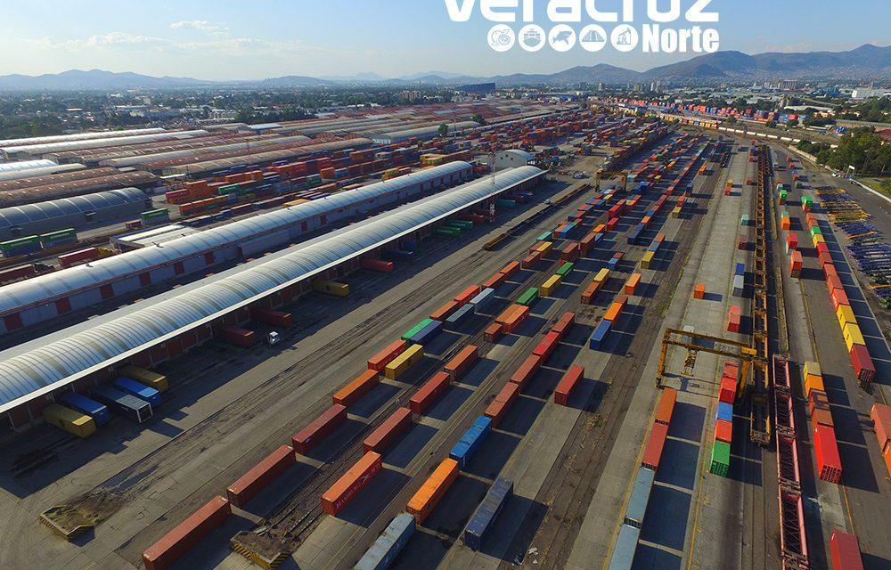 Ferrovalle Intermodal en constante evolución para fortalecer su liderazgo como 'La Terminal Ferroviaria de México'