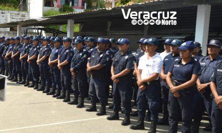 Policía más certificada y capacitada