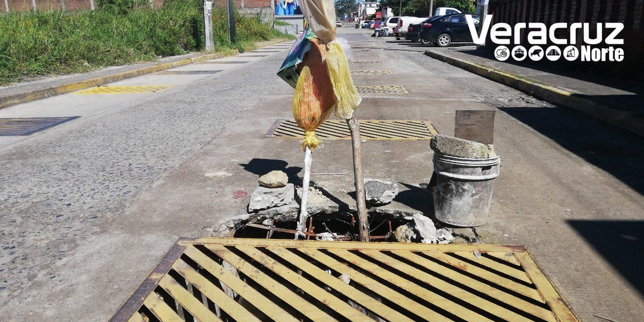 Regidora Mónica Ortiz se reunió con colonos del Infonavit Canaco