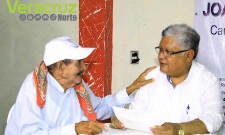Velaré por la democracia interna del PAN: Joaquín Guzmán