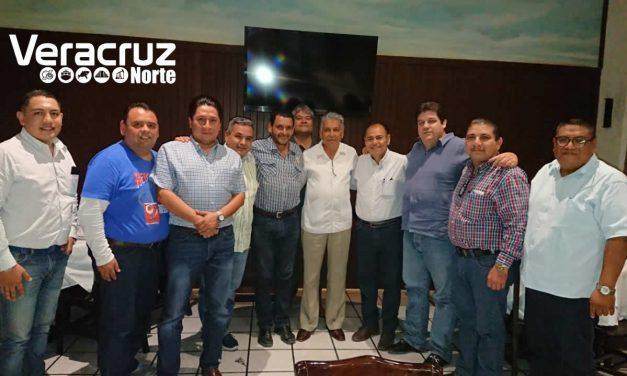 Bienvenido el Colegio de Abogados del Norte de Veracruz, A.C.