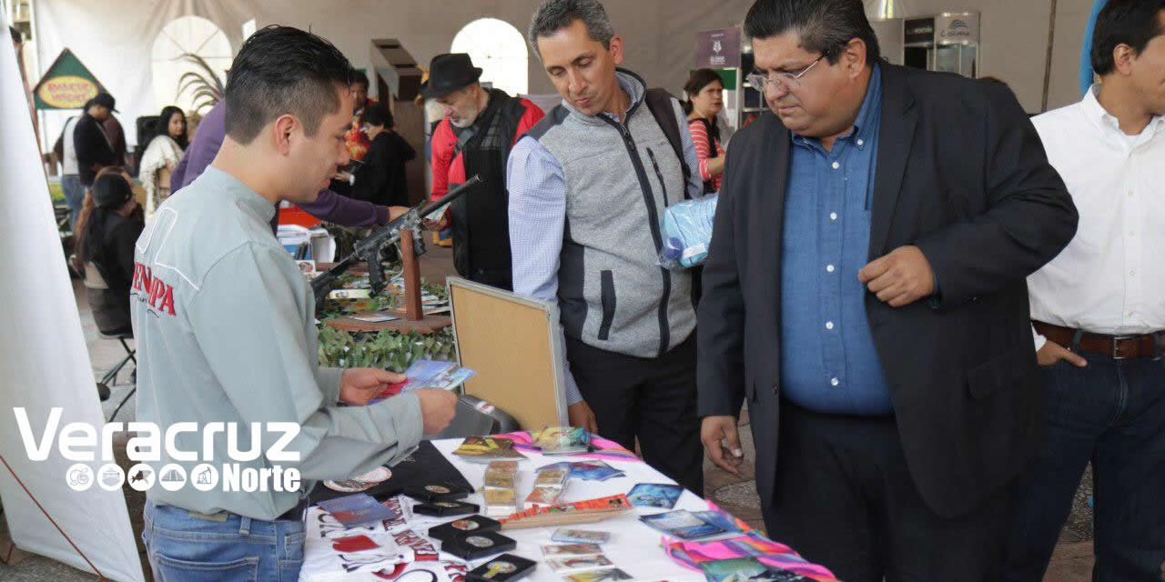 Cautiva Tuxpan en la delegación Cuauhtémoc