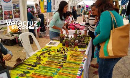 Exponen 26 proyectos en la primer Expo Agroindustrial, Pecuaria y Artesanal 2018
