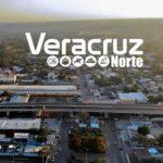 """Inaugura Gobernador Yunes Linares, junto con el Alcalde Fernando Yunes Márquez, el Paso Superior Vehicular """"Nuevo Veracruz"""""""
