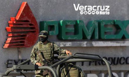 LA SECRETARÍA DE MARINA-ARMADA DE MÉXICO IMPLEMENTA EL PLAN CONJUNTO DE ATENCIÓN EN 11 INSTALACIONES ESTRATÉGICAS DE PEMEX
