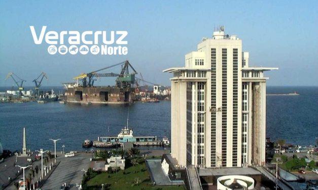 Gobierno de Poza Rica Invierte Recursos Propios Para Mejorar Vialidad