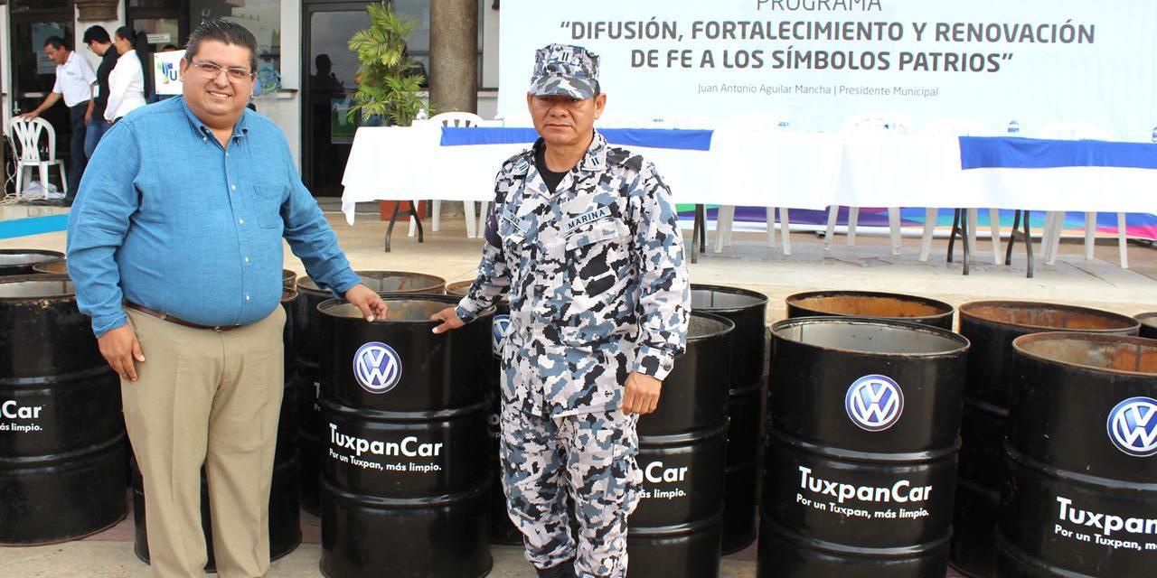 CPG Poza Rica realizará combustión preventiva