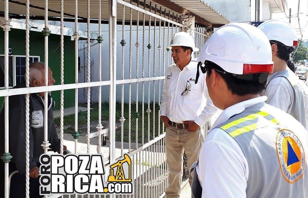 Pemex realizará mantenimiento en el pozo 361 de Poza Rica
