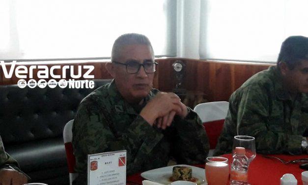 Veracruz y Poza Rica Presentes en la Inauguración del Pabellón México en la FITUR 2019