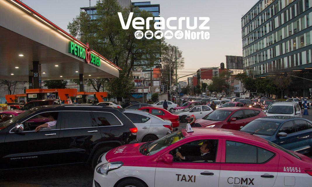 Pemex exhorta a los mexicanos a evitar compras de pánico