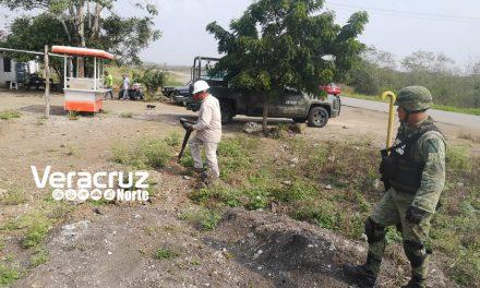 Tihuatlán: Paraíso del Huachicol en Veracruz Norte