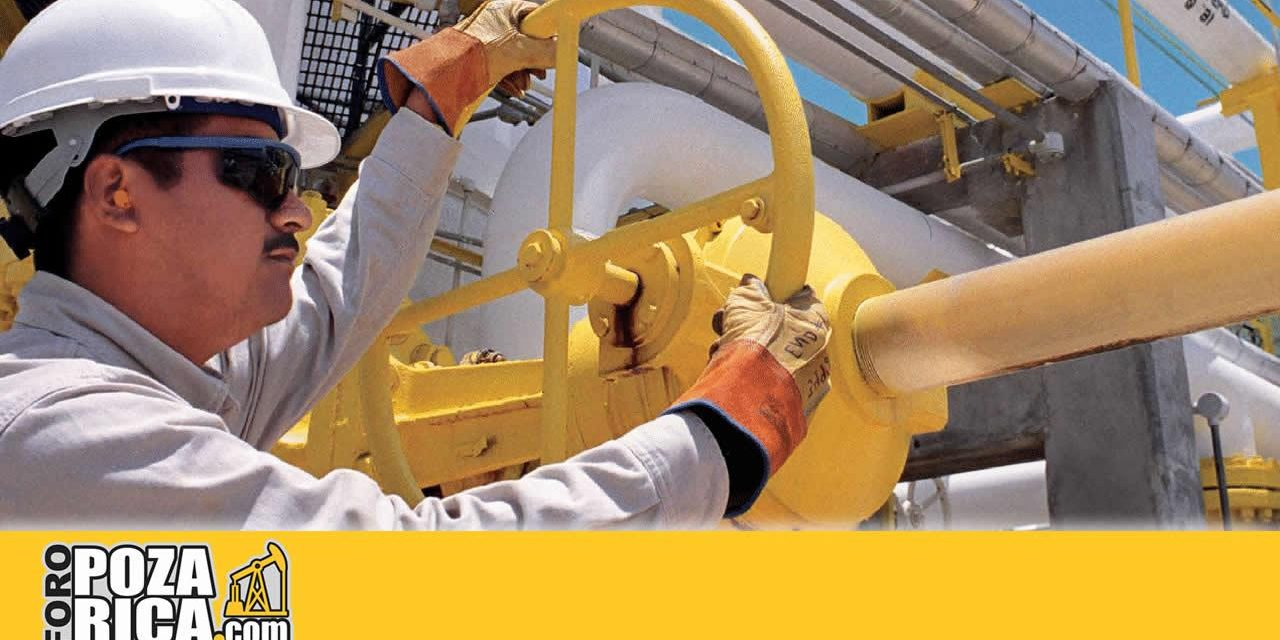 Realiza mantenimiento programado el CPG Poza Rica