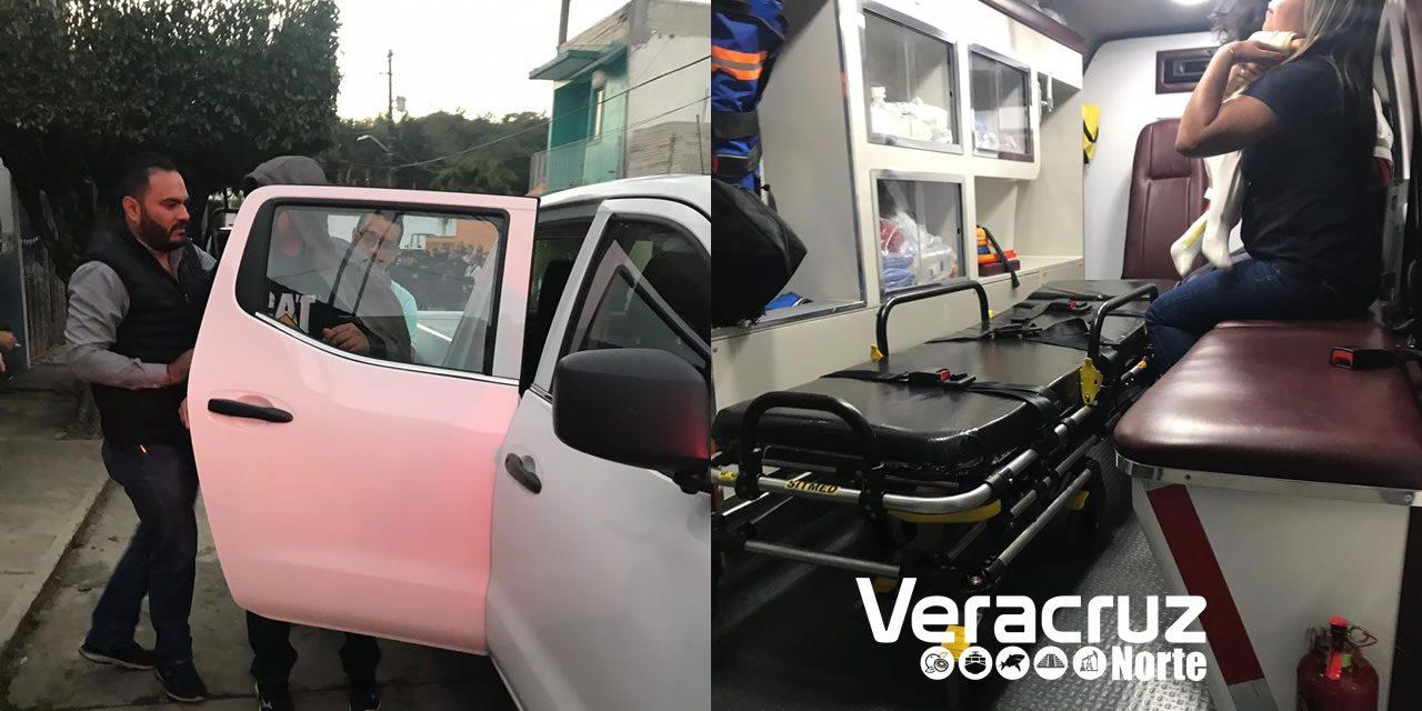 Libera Unidad anti secuestro de la FGE a rehén menor de edad en San Andrés Tuxtla