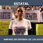 PROMUEVE MOVIMIENTO CIUDADANO AMPARO EN DEFENSA DE LAS ESTANCIAS INFANTILES