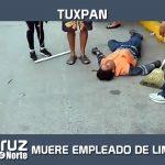 Muere el trabajador de Limpia Pública atropellado en el Bulevar