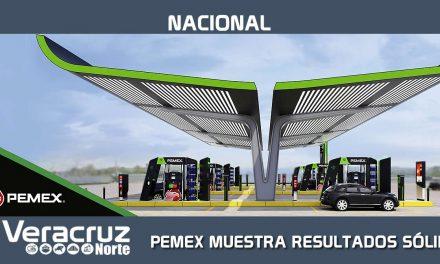 MUESTRA PEMEX RESULTADOS FINANCIEROS SÓLIDOS AL PRIMER TRIMESTRE DE 2019
