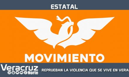 REPRUEBAN EL CLIMA DE VIOLENCIA QUE SE VIVE EN VERACRUZ