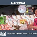 GOBIERNO DE MÉXICO BUSCA CREAR UN MODELO DE TRAZABILIDAD
