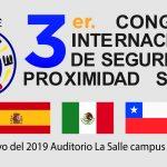 3er Congreso Internacional de Seguridad y Proximidad Social
