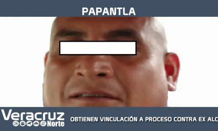 FGE OBTIENE VINCULACIÓN A PROCESO CONTRA EX ALCALDE