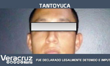 PROCEDE FISCALÍA REGIONAL CONTRA INVESTIGADO POR DETENTACIÓN DE VEHÍCULO ROBADO