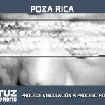 PROCEDE VINCULACIÓN A PROCESO POR LESIONES DOLOSAS CALIFICADAS