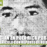 LO SENTENCIAN EN POZA RICA POR DETENTAR VEHÍCULO