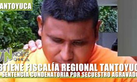 SENTENCIA CONDENATORIA POR SECUESTRO AGRAVADO