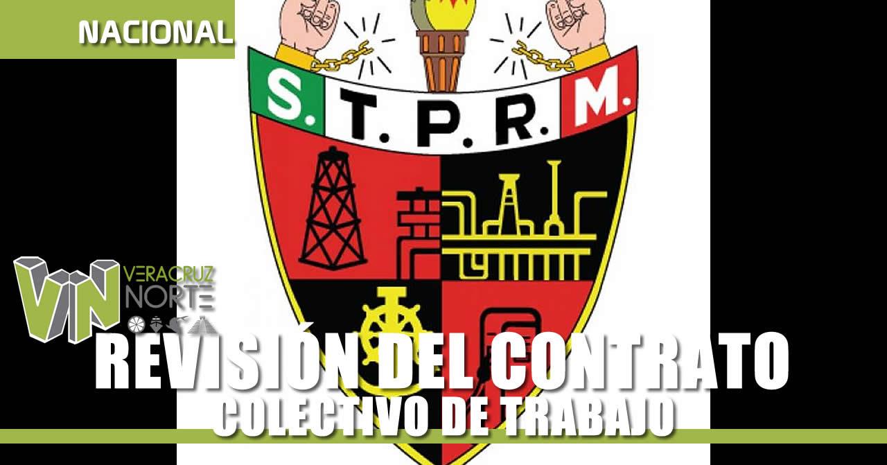 REVISIÓN DEL CONTRATO COLECTIVO DE TRABAJO