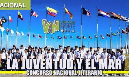 La Juventud y el Mar: Concurso Nacional Literario
