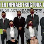 INVERSIÓN EN INFRAESTRUCTURA EDUCATIVA