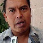 SE REGISTRA MARTIN CRISTOBAL, VA LA PRESIDENCIA DE TAMIAHUA