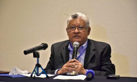 COMISIÓN DE JUSTICIA DEL CEN CALIFICARÁ ELECCIÓN EN VERACUZ: GUZMÁN AVILÉS
