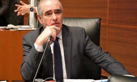 EL PRESIDENTE NO DEBE AMENAZAR NI VULNERAR LAS DECISIONES DEL PODER JUDICIAL: JULEN REMENTERÍA