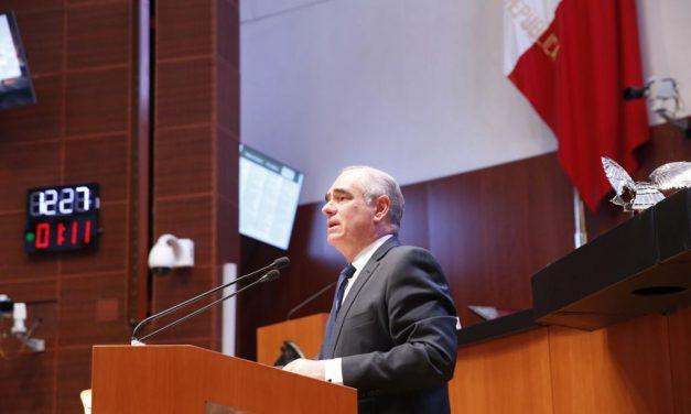 EL PRESIDENTE DEBE RESPETAR LA AUTONOMÍA DEL PODER JUDICIAL: JULEN REMENTERÍA