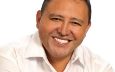 PRIVAN DE SU LIBERTAD GREGORIO GÓMEZ, CANDIDATO DEL PRD A LA ALCALDÍA DE TIHUATLÁN