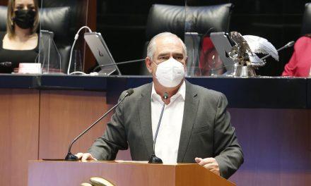 """REFORMA DE HIDROCARBUROS ES UNA """"LEY EMBUDO"""": JULEN REMENTERÍA"""