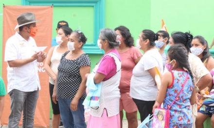DEBEMOS CUIDAR Y PROTEGER A NUESTROS NIÑOS: CARLOS REYES «MASCAREÑAS»
