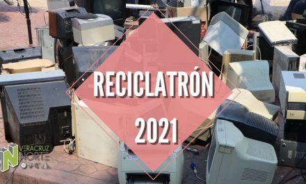 RECICLATRÓN 2021