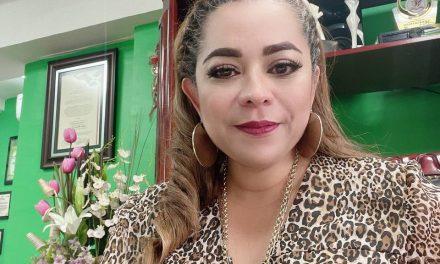 Aprueba Congreso que Alcaldesa de Tamiahua se separe del cargo