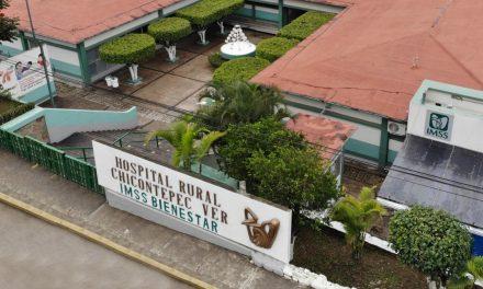 Convoca Programa IMSS-BIENESTAR a cirujanos, obstetras y ginecólogos a dirigir uno de sus  hospitales rurales en Veracruz Norte