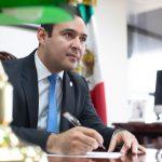 No dio presupuesto para liquidar convenios con municipios, acepta Sefiplan